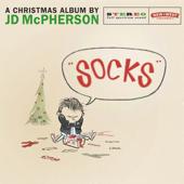 JD McPherson - Socks  artwork