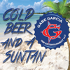 Gabe Garcia - Cold Beer and a Suntan  artwork
