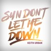 Sun Don't Let Me Down (feat. Nile Rodgers) - Single, Keith Urban