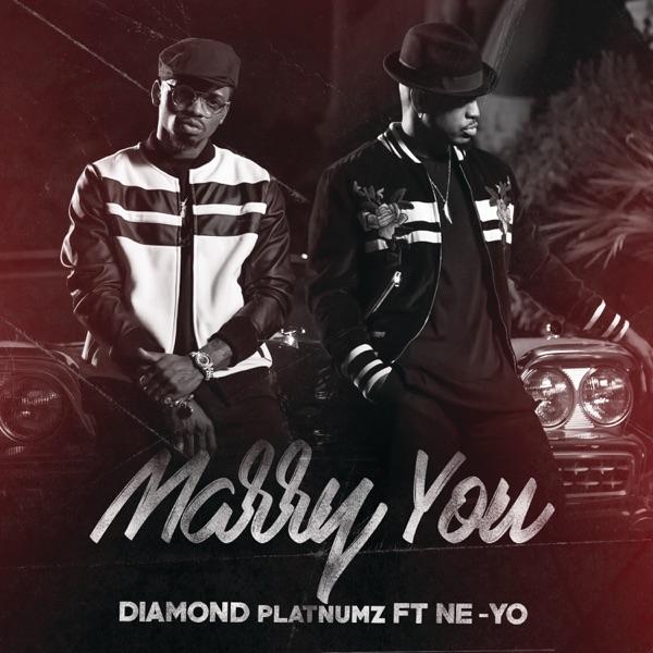 Marry You (feat. Ne-Yo) - Single