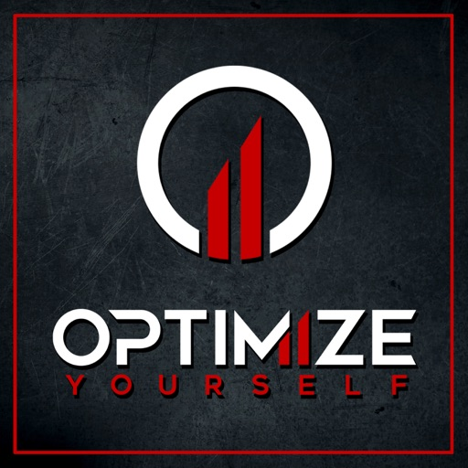 Cover image of Optimize Yourself