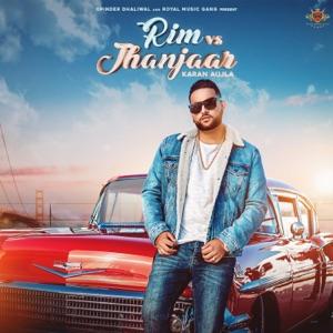 KARAN AUJLA - Jhanjar Chords and Lyrics