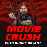 Podcast cover art for Movie Crush