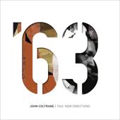 Dedicated To You-John Coltrane & Johnny Hartman