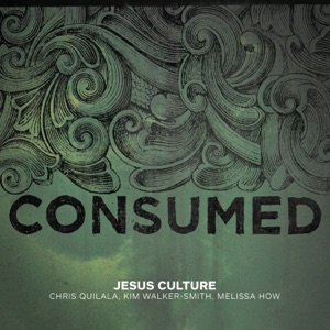 Jesus Culture - Holding Nothing Back feat. Melissa How