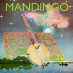 Mandingo - Harima