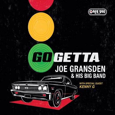 Go Getta - Kenny G