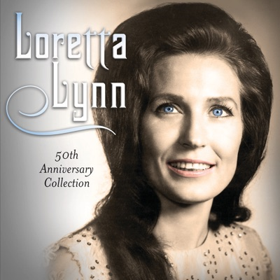 50th Anniversary Collection - Loretta Lynn