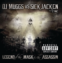 Mask And The Assassin Feat Cynic