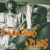 Chaka Demus & Pliers - Chaka Demus & Pliers- She Don't Let Nobody