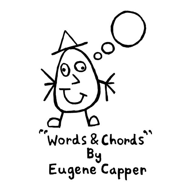 Words Chords Ep By Eugene Capper On Apple Music