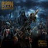 LEGION OF THE DAMNED - Slaves Of The Southern Cross