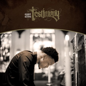 August Alsina - Make It Home feat. Jeezy