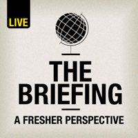 Monocle 24: The Briefing podcast