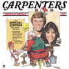 Carpenters - Christmas Portrait (Special Edition)  artwork