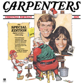 Christmas Portrait (Special Edition Reissue)-Carpenters
