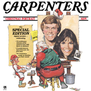 Christmas Portrait (Special Edition) - Carpenters - Carpenters