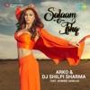 Salaam E Ishq Single feat Jasmine Sandlas Single