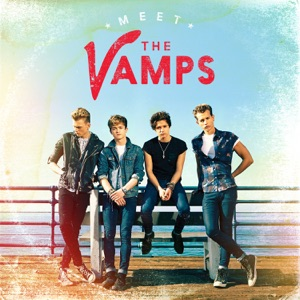 The Vamps - Can We Dance - Line Dance Music