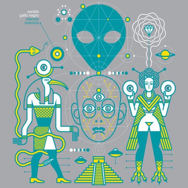 Resultado de imagen para mambo cosmico