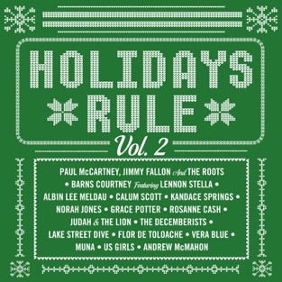 Holidays Rule (Vol. 2) – Various Artists