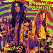 White Zombie - Cosmic Monsters Inc.