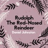 Rudolph the Red-Nosed Reindeer - Single ジャケット写真