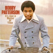 Bobby Patterson - Right On Jody