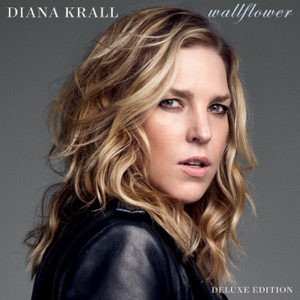 Diana Krall & Michael Bublé - Alone Again (Naturally)