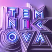 Elena Temnikova - TEMNIKOVA II - EP