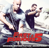 Fast and Furious 5 - Rio Heist OST