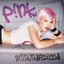 View album P!nk - M!ssundaztood
