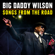 Texas Boogie (Live) - Big Daddy Wilson