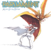 Parliament - Liquid Sunshine