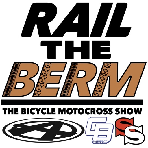 Cover image of Rail The Berm