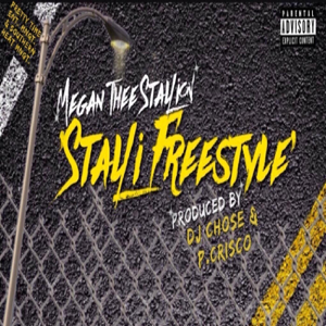 Megan Thee Stallion - Stalli (Freestyle)