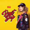 Uka - Don't Stop (feat. DJ Zaya) artwork