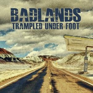 Trampled Under Foot - Bad Bad Feeling - Line Dance Music