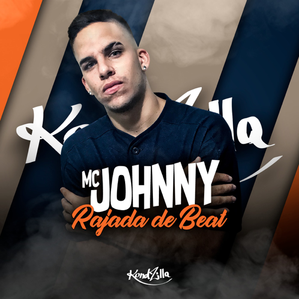 Rajada de Beat - Single by Mc Johnny