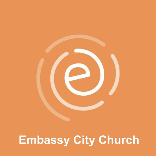 Cover image of Embassy City Church Podcast