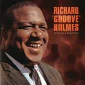 "Richard ""Groove"" Holmes - Moanin'"