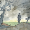 James Blake - The Colour in Anything artwork