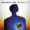 Oxygene 7-13, Jean-Michel Jarre