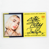 Electricity (feat. Diplo & Mark Ronson)-Silk City, Dua Lipa