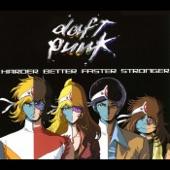 Harder Better Faster Stronger - EP