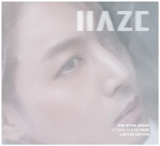Haze – EP – Kim Hyun Joong