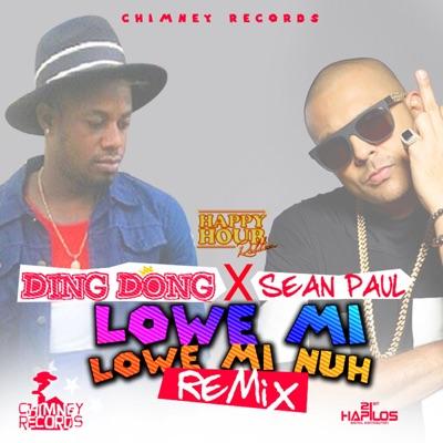 Lowe Mi, Lowe Mi Nuh (Remix) - Single - Sean Paul