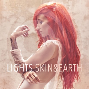 Skin&Earth – Lights