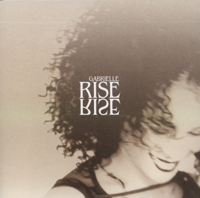 Gabrielle - Rise artwork