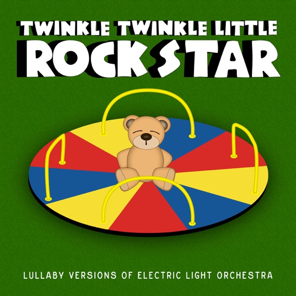 Lullaby Versions of Electric Light Orchestra